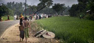 ShelterBox hilft geflüchteten Rohingya in Bangladesch