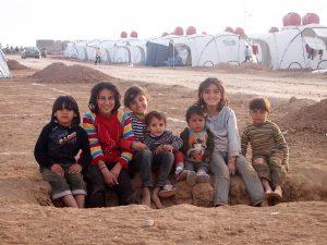 Friedensförderung - durch jede einzelne Familie