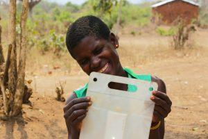 ShelterBox Katastrophenhilfe nach Überschwemmung in Malawi 2015