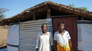 ShelterBox Katastrophenhilfe nach dem Zyklon Idai in Malawi 2019
