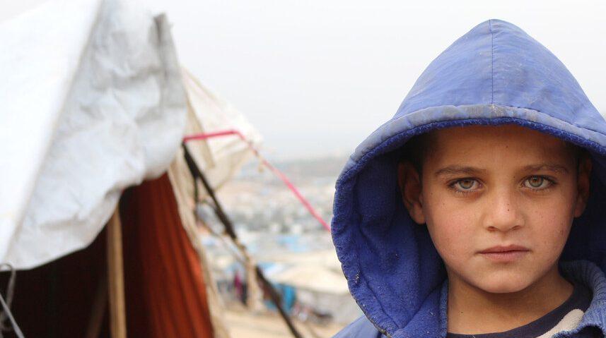 10 Fakten über den Syrien-Konflikt