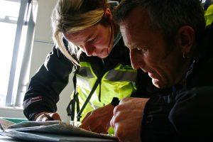 ShelterBox Training für Katastrophenhelfer