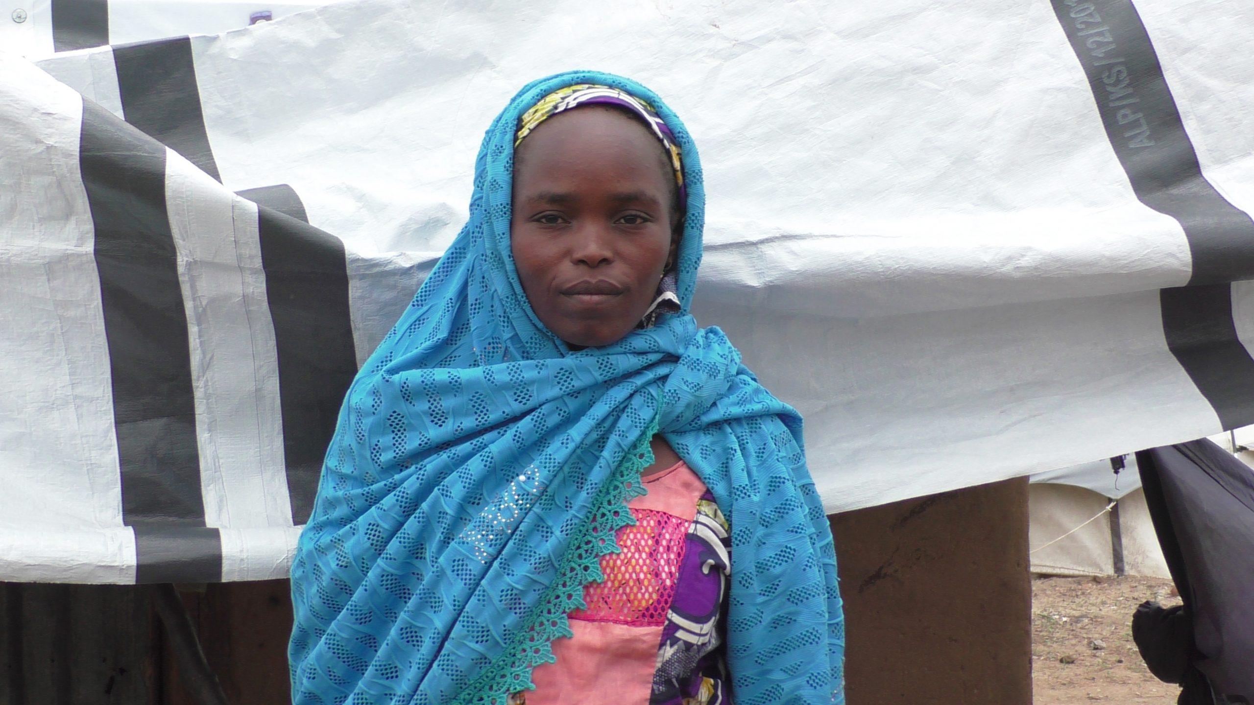 Fatimas Flüchtlingsgeschichte