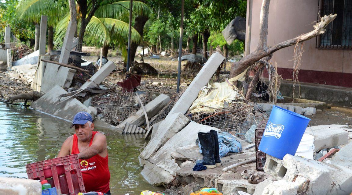 ShelterBox liefert Hilfsgüter nach Honduras nach den Hurricans Eta und Iota